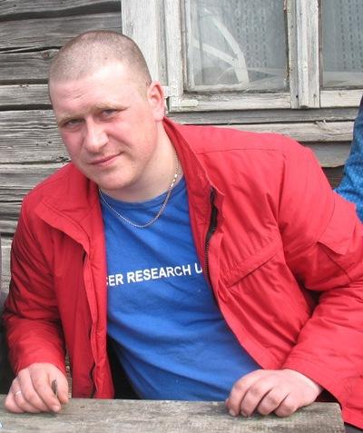 Сергей Ананич, 19 июня 1987, Минск, id33255324