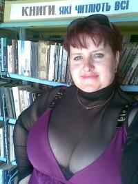 Ліля Головацька, 28 июля 1996, Сланцы, id104589415