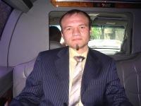 Юрий Панин, 30 мая 1986, Москва, id1231720