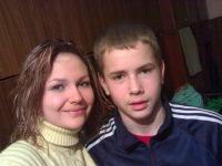 Максим Андреев, 6 мая 1990, Лениногорск, id127462741