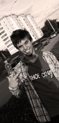 Aleksandr Makarov, 29 июня , Барнаул, id143919305