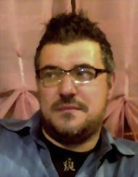 Luca Piccioli, 6 мая 1996, Москва, id145163580