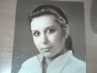 Ирина Масуми