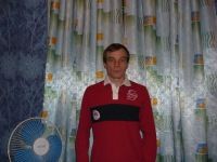 Андрей Пошковский, 25 февраля 1971, Новокузнецк, id157627177
