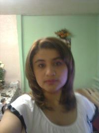 Назира Саидова, 12 марта 1997, Москва, id160467787
