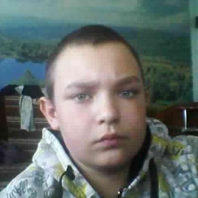 Лёня Степанов, 2 августа 1996, Новосибирск, id95084107