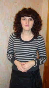 Жаклин Баркова, Челябинск, id109963859