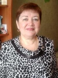 Вера Ширшова, 1 июня 1958, Нижний Новгород, id133583642