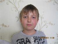 Антон Малышев, 11 марта , Ульяновск, id161583819