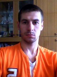 Игорь Хотько, 14 января 1984, Лепель, id169192503