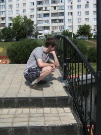 Саша Зобков, 21 мая , Москва, id886411