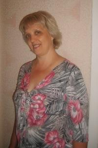 Людмила Свинина, 20 сентября , Когалым, id93714355