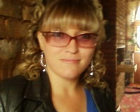 Наталья Рыль, 8 апреля , Киров, id99801661