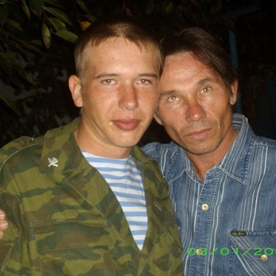 Дмитрий Астанков, 22 октября 1989, Москва, id149224644