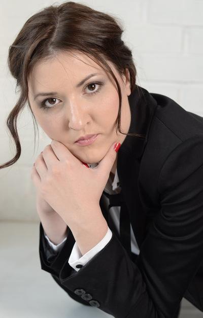 Виктория Шпильчук, 15 сентября , Москва, id1058982