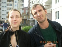 Марина Артемьева, 25 сентября , Пермь, id105576819