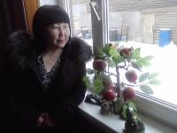Аня Костогачева, 14 апреля 1964, Горно-Алтайск, id132419754