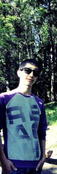 Vaska Mustafaev, 29 сентября 1995, Чернигов, id150323180