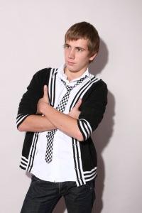 Загорский Алексей