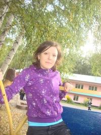 Анастасия Дайлидович, 4 апреля , Новокузнецк, id43916735