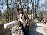 Владимир Козачёк, 2 мая 1966, Санкт-Петербург, id6410022