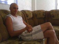 Александр Чернов, 3 ноября , Югорск, id7399769