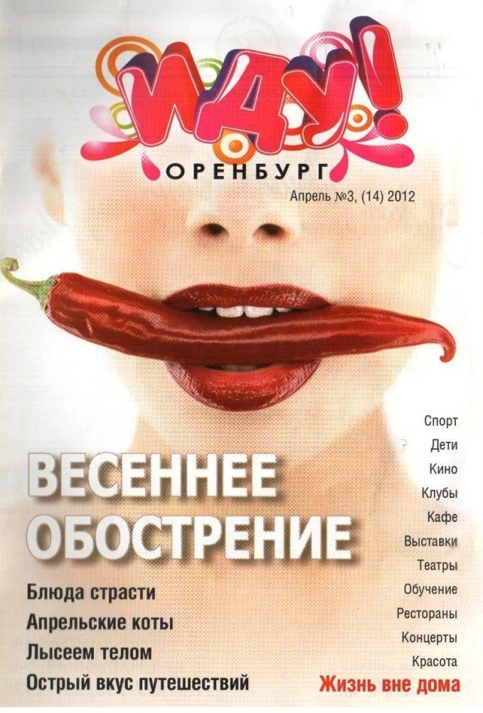 """Журнал """"ИДУ"""""""