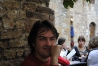 Dan Prosii, Grenoble