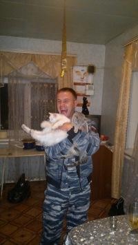 Василий Кужба, 18 марта , Москва, id151979544