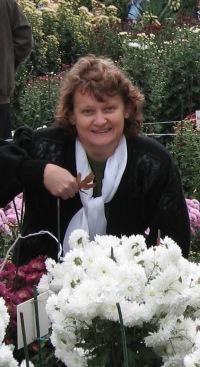 Анна Крючкова, 8 апреля , Майкоп, id162888835