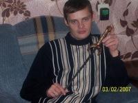 Николай Ганичев, 31 октября , Красноярск, id64776905
