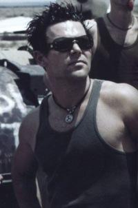 Rihard Kruspe, 4 января 1994, Москва, id84396503