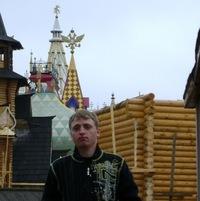 Игорь Антипин, 1 декабря , Братск, id139612238