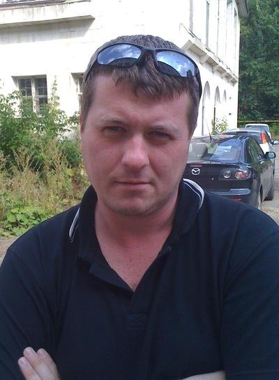 Илья Хренков, 30 апреля 1982, Кострома, id31608332
