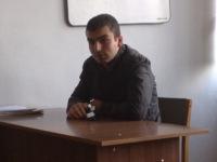 Albert Ganjalyan, 25 сентября , Пермь, id105576821