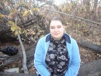 Аня Романова, 28 августа 1983, Омск, id113976203