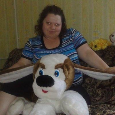Виктория Тимакова, 4 января 1988, Отрадный, id14854437