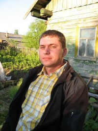 Александр Куприянов, Ярославль, id100064827
