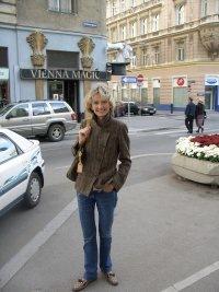 Daryusha Fedoseeva, 28 сентября 1993, Челябинск, id119130075