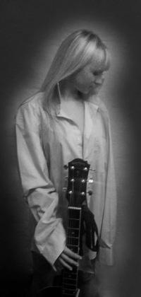 Наташа Лукина, 26 января 1996, Ульяновск, id124548476