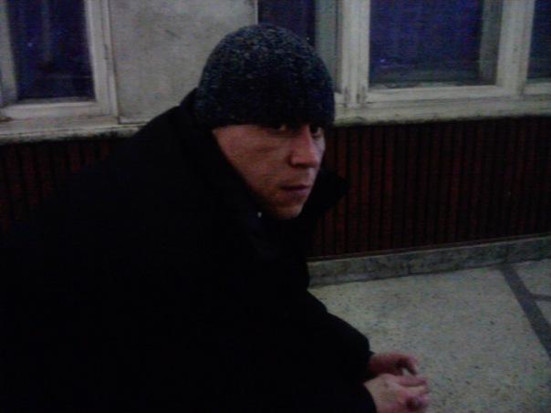 Sergey, 38, Kandalaksha