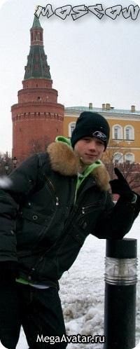 Sergio Borisov, 6 мая 1994, Солнечногорск, id133820194