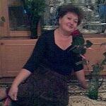 Людмила Вовк, 11 ноября 1960, Новая Каховка, id164692793
