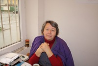 Татьяна Кочанова, 24 ноября 1950, Красноярск, id108092691