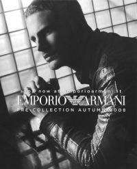 Emporio Armani, 25 февраля 1992, Москва, id117137018