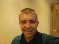 Алексей Швед, 30 июня , Донецк, id120668038