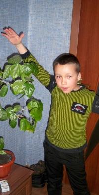 Ден Серокуров, 3 декабря , Набережные Челны, id156955762