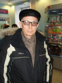 Петр Парфенов, 27 марта , Альметьевск, id169316793