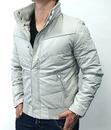 Мужская куртка Jack из кожзама по низкой цене.