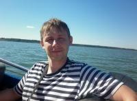 Денис Катаев, 2 августа 1978, Новосибирск, id43375249